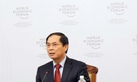 Viet Nam-Mitra yang tepercaya bagi Forum Ekonomi Dunia