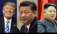 Rintangan baru dalam hubungan AS-Tiongkok