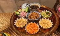 Taste of Thailand-membawa intisari kuliner Thailand lebih dekat dengan warga Kota Ha Noi