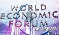 Vietnam dengan WEF-ASEAN 2018: Bersedia untuk  satu tahap integrasi baru
