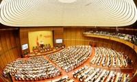 Persidangan ke-6 MN angkatan 14 akan dibuka pada tanggal 22 Oktober