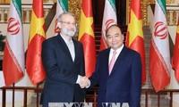 PM Nguyen Xuan Phuc mengakhiri kehadirannya di KTT ASEM-12 dan kunjungan kerja di Uni Eropa serta kunjungan resmi di Kerajaan Belgia