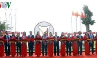 Rangkaian peristiwa menyambut peringatan ulang tahun ke-45 penggalangan hubungan diplomatik Viet Nam-Jepang