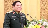 Delegasi militer tingkat tinggi Tentara Rakyat Viet Nam melakukan kunjungan resmi di Australia dan Selandia Baru