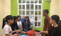 Menemui Eko Widianto- relawan pengajar bahasa Indonesia di Kota Ha Noi