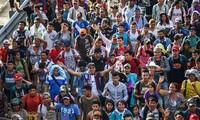 Migran ilegal yang masuk AS habis kesempatan untuk minta menjadi pengungsi