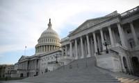 Presiden Donald Trump berencana memperpanjang batas waktu agar Kongres mengesahkan anggaran keuangan bagi pemerintah federal