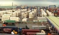 Persentase barang industri dan hasil pertanian  ekspor Viet Nam ke Tiongkok berangsur-angsur meningkat
