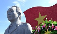 "Akan segera diadakan lokakarya nasional dengan tema: ""Vo Nguyen Giap dengan kebudayaan bangsa"""