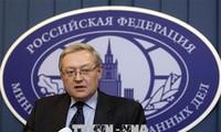 Rusia dan Uni Eropa terus mengimbau supaya Traktat INF dipertahankan
