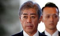 Jepang mengharapkan agar penerus James Mattis teus melaksanakan kebijakan sekarang ini