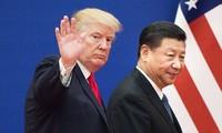 Tiongkok dan AS ingin mengadakan kembali perundingan dagang