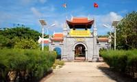 Suasana menyambut musim semi dari warga di seluruh Viet Nam