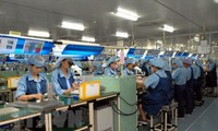 Viet Nam menyerap modal FDI dengan teknologi tinggi untuk tidak berpengaruh terhadap lingkungan
