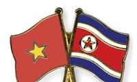 Hubungan Viet Nam-RDRK berkiblat ke masa depan