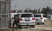 Reaksi internasional yang simpang siur terhadap pernyataan AS mengenai kedaulatan Dataran Tinggi Goland