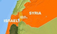 Uni Eropa dan banyak negara lain menegaskan tidak mengakui kedaulatan Israel terhadap Dataran Tinggi Golan
