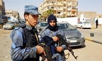 Banyak negara mencemaskan bahaya bentrokan di Libia