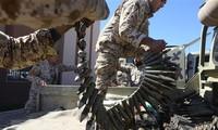 Sekjen PBB mendesak semua pihak di Libia melakukan gencatan senjata