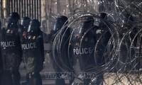 AS akan menggelarkan lagi serdadu ke  perbatasan dengan Meksiko