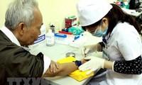 Sampai tahun 2030 menghapuskan sepenuhnya penyakit malaria di Viet Nam