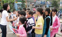 Viet Nam mengarah ke satu masyarakat tanpa kekerasan terhadap anak-anak