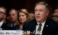 AS menegaskan tidak mengubah upaya diplomatik terhadap RDRK