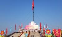 Aktivitas-aktivitas memperingati ulang tahun ke-44 Pembebasan Total Viet Nam Selatan dan Penyatuan Tanah Air