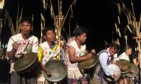 Adat istiadat kebudayaan etnis minoritas Ma