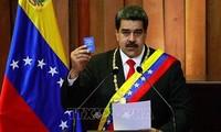 Perundingan damai dengan faksi oposisi diawali dengan baik di Venezuela