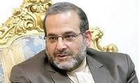 Iran meminta kepada AS supaya mengubah sikap kalau ingin melakukan perundingan