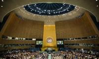 KTT Dunia tentang Penanggulangan Perubahan Iklim: Masalah-masalah global yang panas