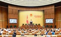 Masuk Konvensi 98 menegaskan tekad Viet Nam dalam melaksanakan semua komitmen tentang ketenaga-kerjaan