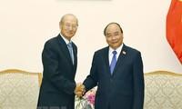 Pemerintah Viet Nam mendukung Samsung memperluas investasi di Viet Nam