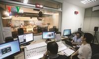 Kanal VOV Lalu Lintas, 10 tahun bersinar cerah dari satu brand radio