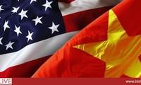 Pimpinan Partai Komunis dan Negara Viet Nam mengirimkan tilgram ucapan selamat sehubungan Hari Nasional AS