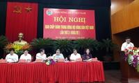 Pengurus Besar Asosiasi Petani Viet Nam memperkuat bantuan kepada petani untuk melakukan produksi dan bisnis