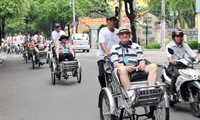 Viet Nam berupaya keras untuk menyerap kedatangan wisman