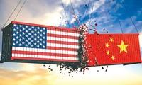 Titik balik yang berbahaya dalam perang dagang AS-Tiongkok