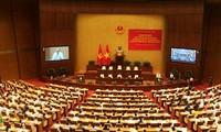 Konferensi nasional tentang evaluasi semenara masa 3 tahun pelaksanaan Instruksi nomor 5