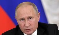 Rusia akan tidak ikut serta dalam perlombaan senjata