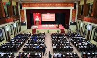 "Lokakarya ilmiah nasional ""50 tahun pelaksanaan Testamen Presiden Ho Chi Minh"""