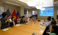 Kedutaan Besar Viet Nam di AS meresmikan portal informasi sosialisasi kebudayaan dan pariwisata