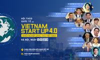 Lokakarya internasional Start-up kreatif  Viet Nam 2019: Pengalaman-pengalaman bernilai bagi para start-up Viet Nam