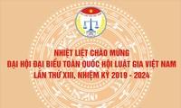 Kongres Nasional ke-9 Front Tanah Air Viet Nam akan segera diadakan