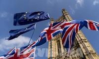 Inggris mengusahakan permufakatan-permufakatan dagang pasca Brexit