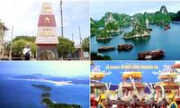 Kedaulatan Viet Nam terhadap Kepulauan Hoang Sa dan Kepulauan Truong Sa berdasarkan pada bukti-bukti sejarah dan hukum yang mantap