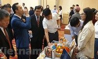 Viet Nam menghadiri Pekan Raya Badan Makanan Asia-Pasifik di Singapura