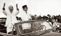 Visi  bijaksana dari Presiden Ho Chi Minh merupakan pedoman bagi hubungan Viet Nam-Indonesia