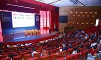 Techfest Viet Nam 2019: Peluang untuk berbagi dan melakukan konektivitas dari badan usaha start-up kreatif